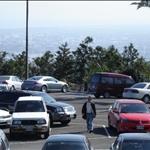 礁溪球場停車場