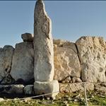 HAGAR QIM c.3600-3200 B.C., MALTA