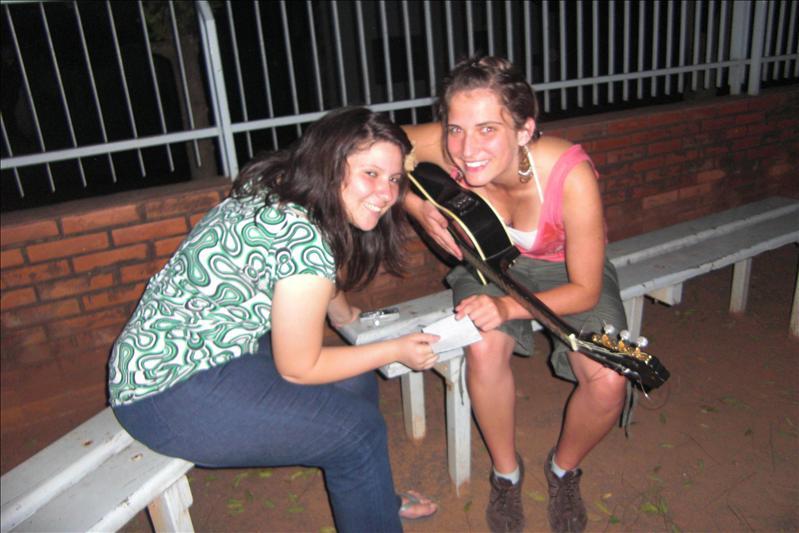 Ana + Anthea