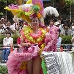 Kobe festival!