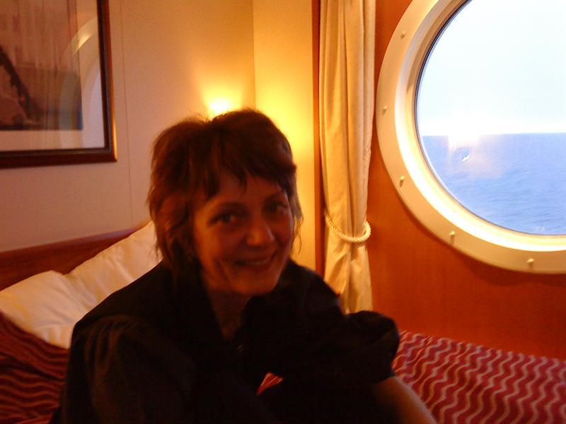Boat trip 2010