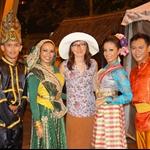 Malay Dances, Kuala Lumpur 2012