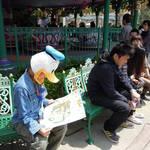 橘子街頭素人拍Day4@2013LEing員工日本旅遊