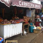 Market in Cusco