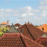 Kuta rooftop