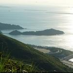 陰澳及北大嶼山公路