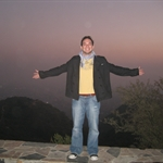 Monal Hills