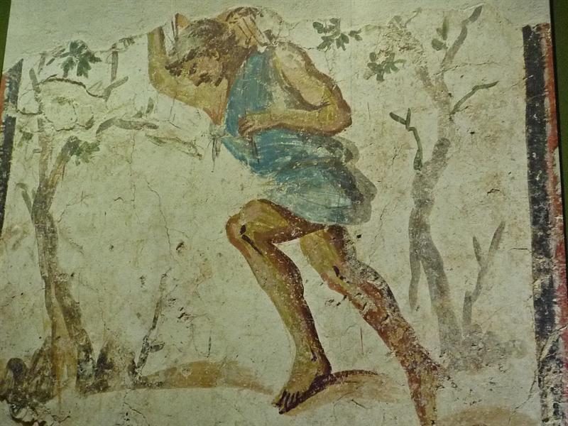 黎巴嫩壁画