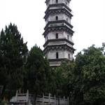 九江,(JiuJiang), JiangXi, China