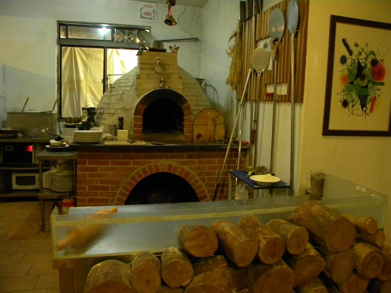 三芝新義式烘焙餐廳