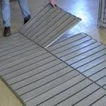 flooring for dog kennel