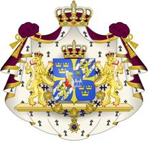 Coat of Arms: Sweden