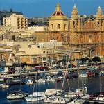 Malta : The Heart of the Mediterranean