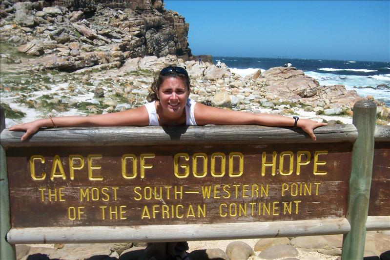 Cape of Good Hope / Cap de Bonne Espérance