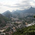 Rio de Janeiro, Brazil, South America, Jan 2009