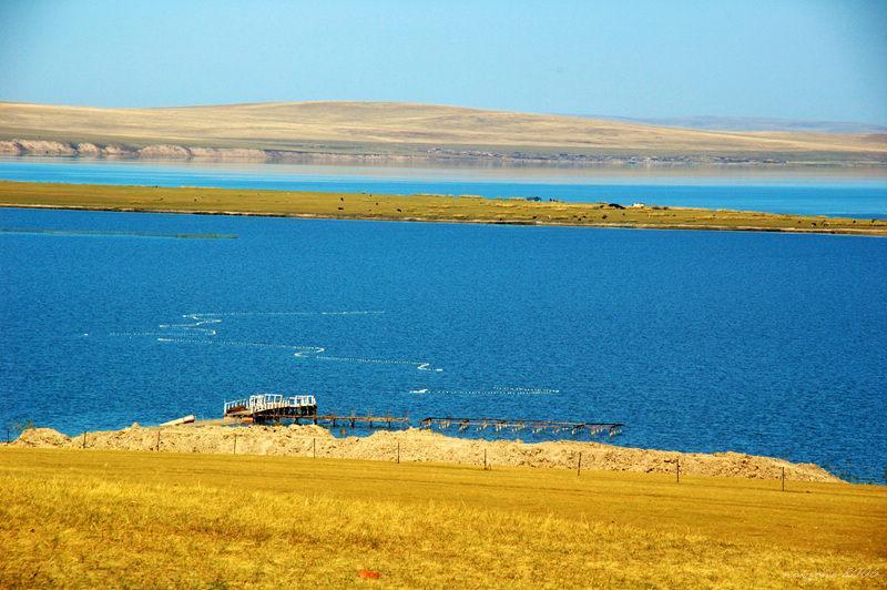Huhenuoer Lake 呼和諾爾湖