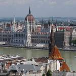 Budapest : The Heart of Europe