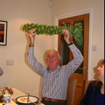 Christmas at Claremont House - December  2009 012.JPG