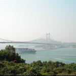 青馬大橋觀景台