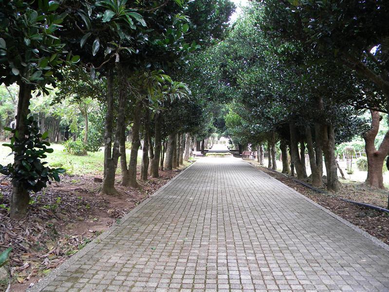 墾丁國家森林公園