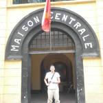 9. Hanoi - Hoa Lo Prison.JPG