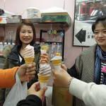 橘子街頭素人拍Day3@2013LEing員工日本旅遊