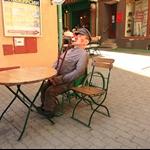 卡罗维发利 Karlovy Vary