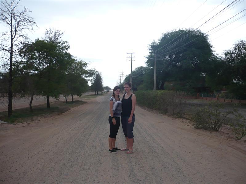 Anne & ich