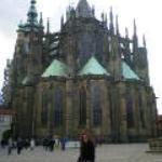 Spring Break- Prague
