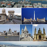 A Nice Travel Guide to Budapest, Hungry!