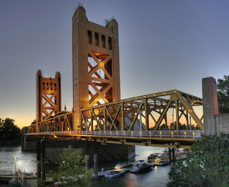 sacramento attractions