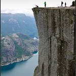 2011 Preikestolen