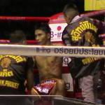 14. Bangkok - Muay Thai.JPG