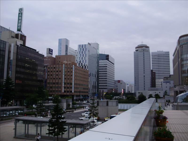 札幌站外1