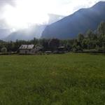 Valsassina e Val Bregaglia