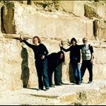 Touching the Pyramids