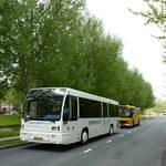 Almere excursie