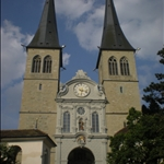 Lucerne 2009