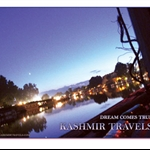 Kashmir Travels