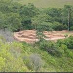 Inka-Ruinen