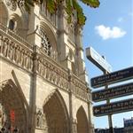 Notre Dames de Paris, Paris