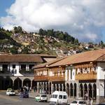 Life in Cusco Peru