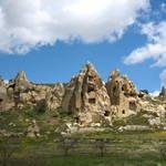 土耳其 - 奇石林