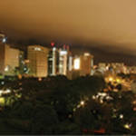Caracas- A City of Great Diversity