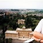 Vaticano ,Italy, May 2003
