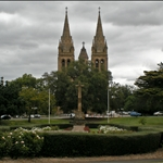 Adelaide, the City of Churches