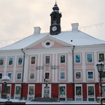 Tartu New Year 2011