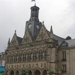 St Quenttn, France