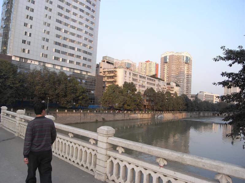 wan fu qiao bridge