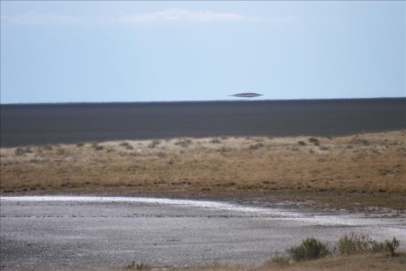 UFO / OVNI ?!?